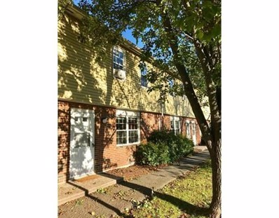 252 West St UNIT 10, Amherst, MA 01002 - MLS#: 72410783