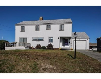 6 Compass Drive, Yarmouth, MA 02664 - MLS#: 72410831