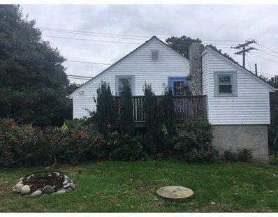 841 Main Rd., Tiverton, RI 02878 - MLS#: 72410834