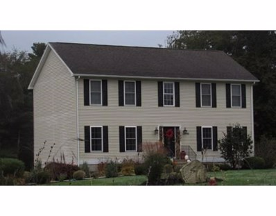 790 Faunce Corner Rd, Dartmouth, MA 02747 - MLS#: 72410836