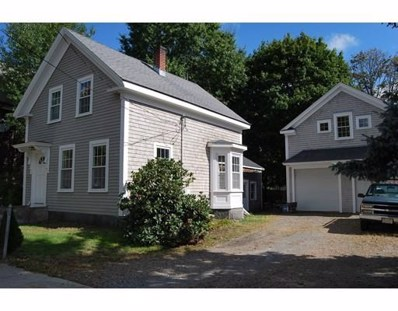 40 Pierce St, Milton, MA 02186 - #: 72410873