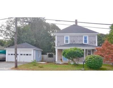 12 Cotuit Rd, Bourne, MA 02532 - MLS#: 72410882
