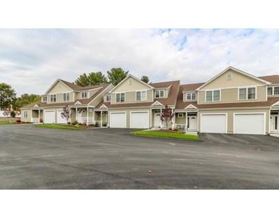 70 Endicott Street UNIT 1112, Norwood, MA 02062 - MLS#: 72410898