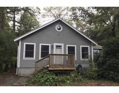 189 Bartlett Rd, Plymouth, MA 02360 - MLS#: 72410922