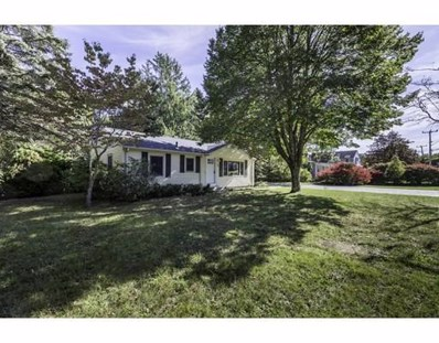 64 Herring Pond Rd, Plymouth, MA 02360 - MLS#: 72410934