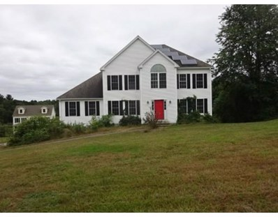 31 Skyview Dr, Fitchburg, MA 01420 - MLS#: 72410948