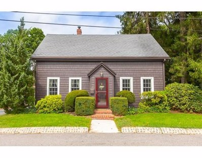 6 Menut Circle, Newburyport, MA 01950 - MLS#: 72410981