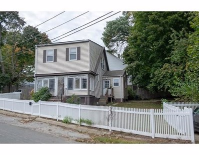 47 Massachusetts Ave, Medford, MA 02455 - MLS#: 72410988