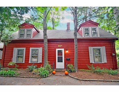 42 Granite St, Weymouth, MA 02188 - MLS#: 72410989