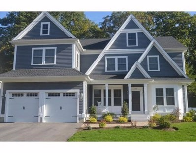 122 Valley Road, Needham, MA 02492 - MLS#: 72410992