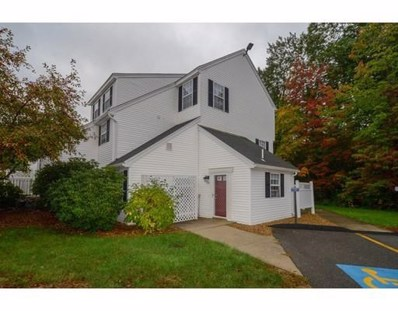 153 Berrington Rd UNIT 153, Leominster, MA 01453 - MLS#: 72410998