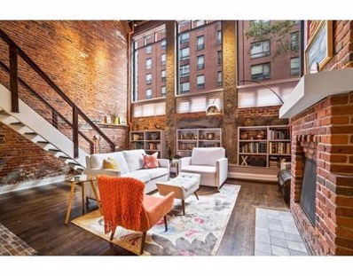 130 Fulton Street UNIT 2, Boston, MA 02109 - MLS#: 72411036