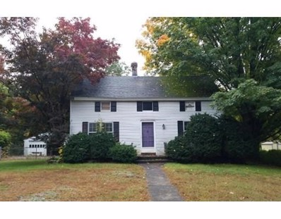 117 Lincoln St, Leominster, MA 01453 - MLS#: 72411052