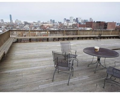 137 Dorchester St UNIT 3C, Boston, MA 02127 - MLS#: 72411073