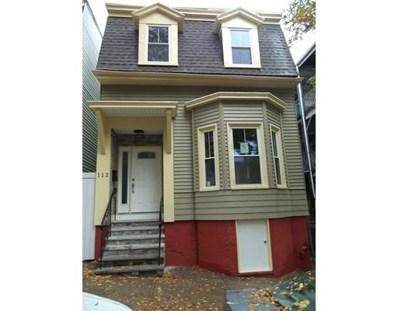 112 Putnam Street, Boston, MA 02128 - MLS#: 72411079