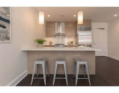 14 West Broadway UNIT 5A, Boston, MA 02127 - MLS#: 72411097
