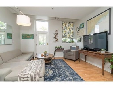 486 East Third Street UNIT 11, Boston, MA 02127 - MLS#: 72411110