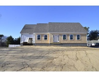 25 Parkers Neck Rd, Yarmouth, MA 02664 - MLS#: 72411117