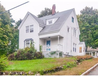 23 Locust St, Reading, MA 01867 - MLS#: 72411131