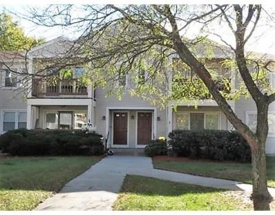206 Ashmead Commons UNIT 206, Enfield, CT 06082 - MLS#: 72411136