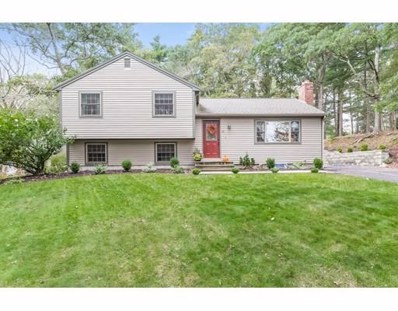 21 Columbia Cir, Plymouth, MA 02360 - MLS#: 72411164