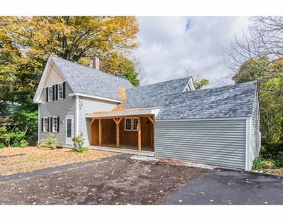 88 Groton St, Pepperell, MA 01463 - MLS#: 72411175