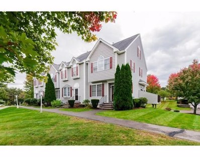 38 Tarbell St UNIT 7D, Pepperell, MA 01463 - MLS#: 72411198