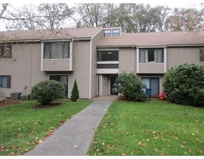 14 Thayer Pond Dr UNIT 12, Oxford, MA 01537 - MLS#: 72411223