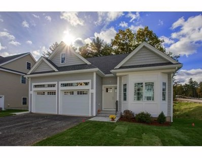 12 Sadie Lane UNIT LOT 6, Methuen, MA 01844 - MLS#: 72411224