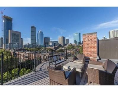 529 Columbus Ave UNIT 9, Boston, MA 02118 - MLS#: 72411229