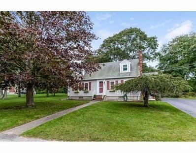 8 Delancy Dr, Plymouth, MA 02360 - MLS#: 72411234