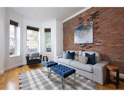 241 Boston St UNIT 1, Boston, MA 02125 - MLS#: 72411273