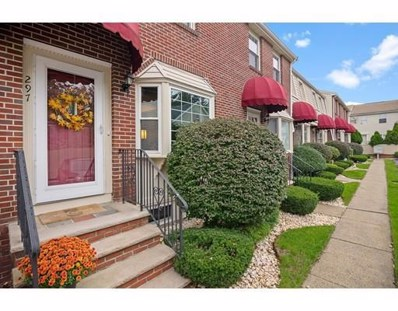 297 Mountain Ave UNIT 297, Revere, MA 02151 - MLS#: 72411279