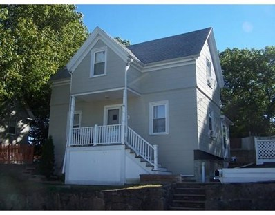 131 Pine Grove Ave, Lynn, MA 01904 - MLS#: 72411292