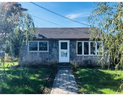 206 Bristol Ferry Rd, Portsmouth, RI 02871 - MLS#: 72411297