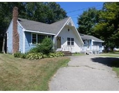 230 Turnpike St, Stoughton, MA 02072 - #: 72411301