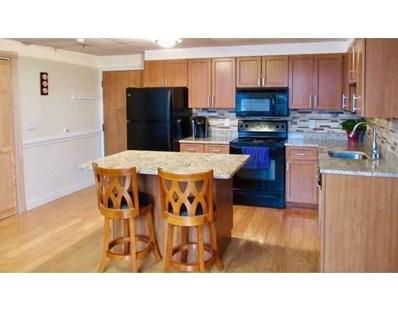 80 Foster Street UNIT 510, Peabody, MA 01960 - MLS#: 72411305