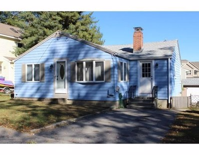 15 Longfellow Terrace, Marlborough, MA 01752 - MLS#: 72411306