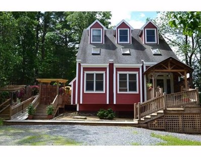 3 East St, North Reading, MA 01864 - MLS#: 72411319