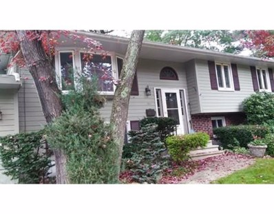 4 Lewis Cir, Peabody, MA 01960 - MLS#: 72411344
