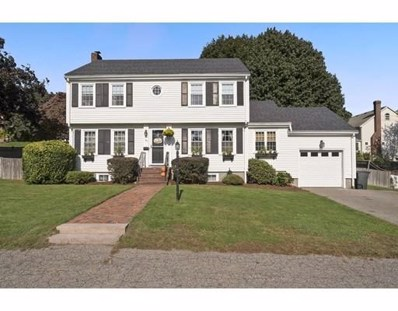 150 Plymouth Ave, Quincy, MA 02169 - #: 72411347