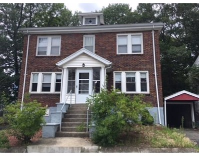 75 Plymouth Road, Malden, MA 02148 - MLS#: 72411372