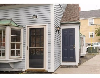 2 Market Square UNIT 6, Marblehead, MA 01945 - MLS#: 72411373