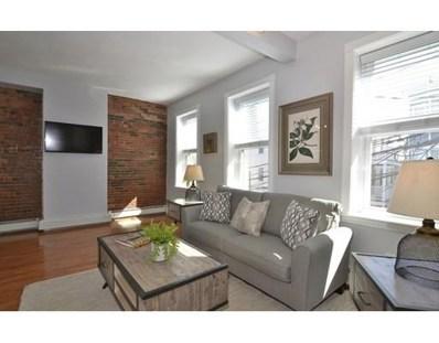 168 F Street UNIT 3, Boston, MA 02127 - MLS#: 72411387