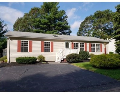 21 Country Dr., Bridgewater, MA 02324 - MLS#: 72411417