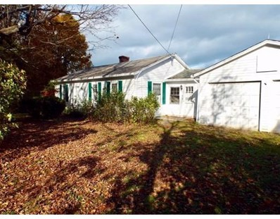 6 North Road, Chesterfield, MA 01012 - MLS#: 72411427