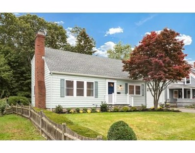 68 Bayview Rd, Marblehead, MA 01945 - MLS#: 72411430