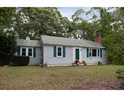 292 Sippewissett Rd, Falmouth, MA 02540 - MLS#: 72411451