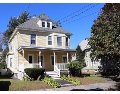 69 Bigelow St, Lawrence, MA 01843 - MLS#: 72411462