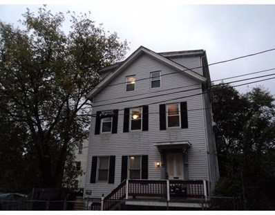 4 Penniman St, New Bedford, MA 02740 - MLS#: 72411479
